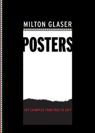 Milton Glaser Posters