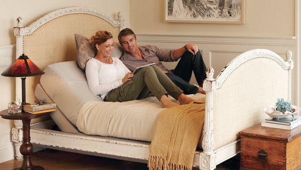 Top Adjustable Bed Brands