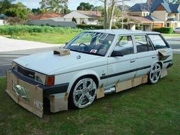 Cool #13 Pimped Out Cars « Stuff Asian People Like - Asian Central picture #Asian #Cars