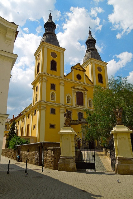 Eger, Hungary.  Our tips for 25 things to do in Hungary: http://www.europealacarte.co.uk/blog/2012/01/26/what-to-do-in-ihungary