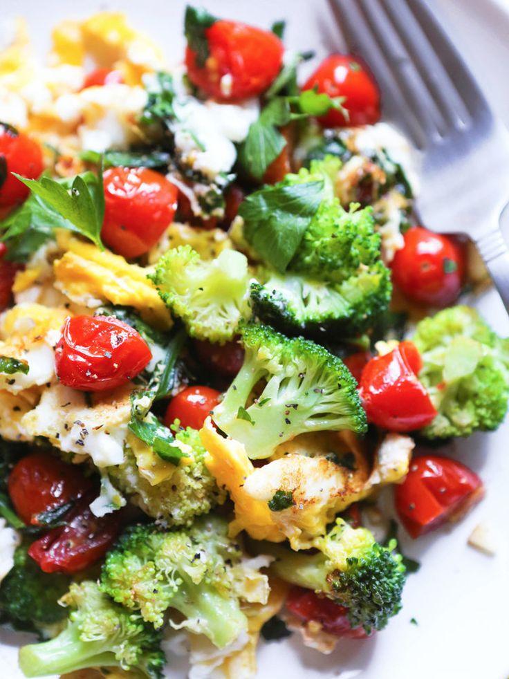 Брокколи На Завтрак Диета. Брокколи — лучшие рецепты приготовления для похудения