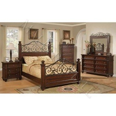 Wrought Iron And Wood Bedroom Sets L 8221d049320c1b79.