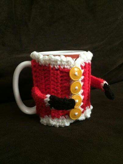 A Cup Of Coffee And Crafts