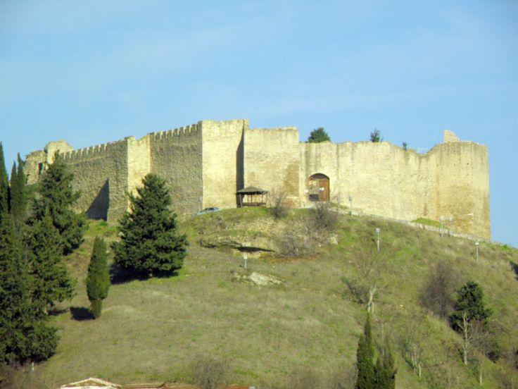 castle of Karditsa, Greece