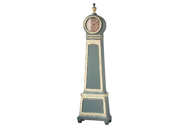 Grandfather Floor Clock