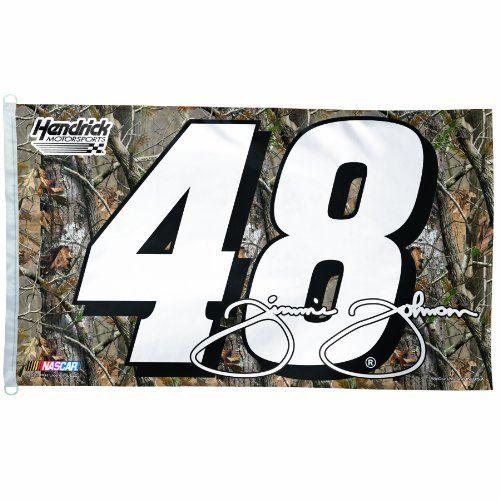 "NASCAR Jimmie Johnson 3-by-5 ""Realtree"" Foot Flag WinCraft,http://www.amazon.com/dp/B006UTYL5K/ref=cm_sw_r_pi_dp_dHy-sb14NP43MKQ4"