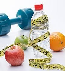 Papo de B.F: Healthy Lifestyle - Equilíbrio sempre!