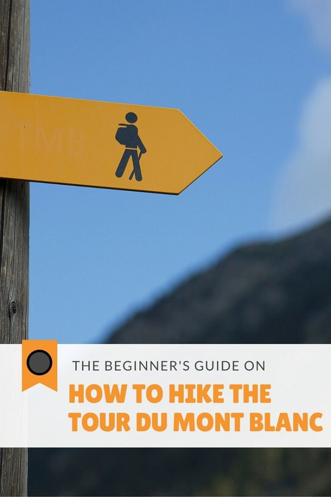 Essential information for anyone planning on hiking the Tour du Mont Blanc - and tips on how to do it independently! Pin for later or see now and get a taste of trekking inspiration!