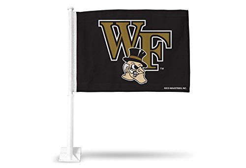 Wake Forest Demon Deacons Car Gear