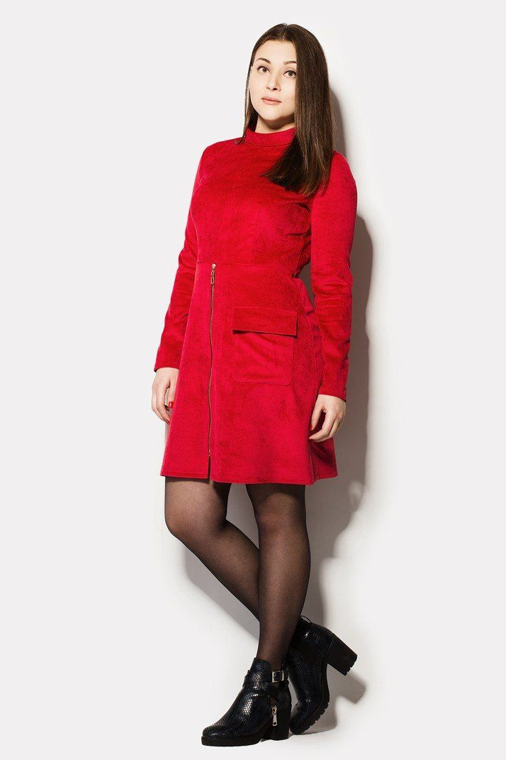 Plus Size Red Dress with Zipper at Front https://kollekcio.com  ➤ https://kollekcio.com/products/red-velvet-dress?utm_campaign=outfy_sm_1506226421_140&utm_medium=socialmedia_post&utm_source=pinterest   #beachclothing #beachclothingboutique #sigankaonline #womenscottonclothes #kollekcio #womenscottonclothing #comfycotton #siganka #boutique #beachclothes