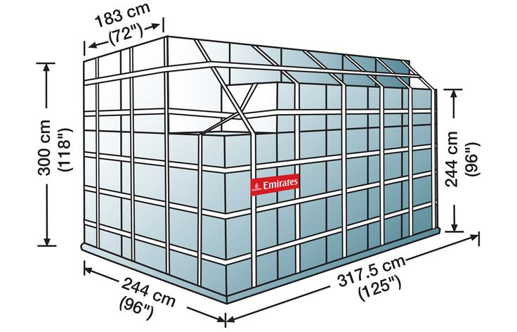 PMC Q7 (Freighter Container)    Volume: 21.5 cubit metres   Standard Tare Weight: 110 kg   Max. Gross Weight: 6,804 kg   (subject to aircraft bay/positions maximum)       Note: Contour code: D, Max. height: 118'', Base: 96'', Top length: 72''&   Max height at contour side: 96''