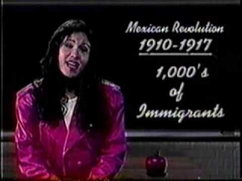 discrimination in movie selena Family, marriage, music - mexican american culture: the film selena  and the  culture has gone through significant changes because of discrimination and the.
