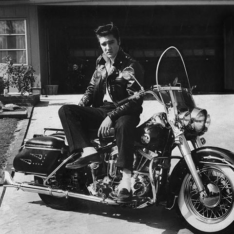 Elvis Presley's career started in 1952 and took off from there. His career peaked in 1957 and he was and still is a pop icon.