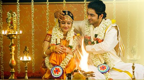 #LoveVivahBlog: Indian Girl #Marriage with a #TeluguGroom