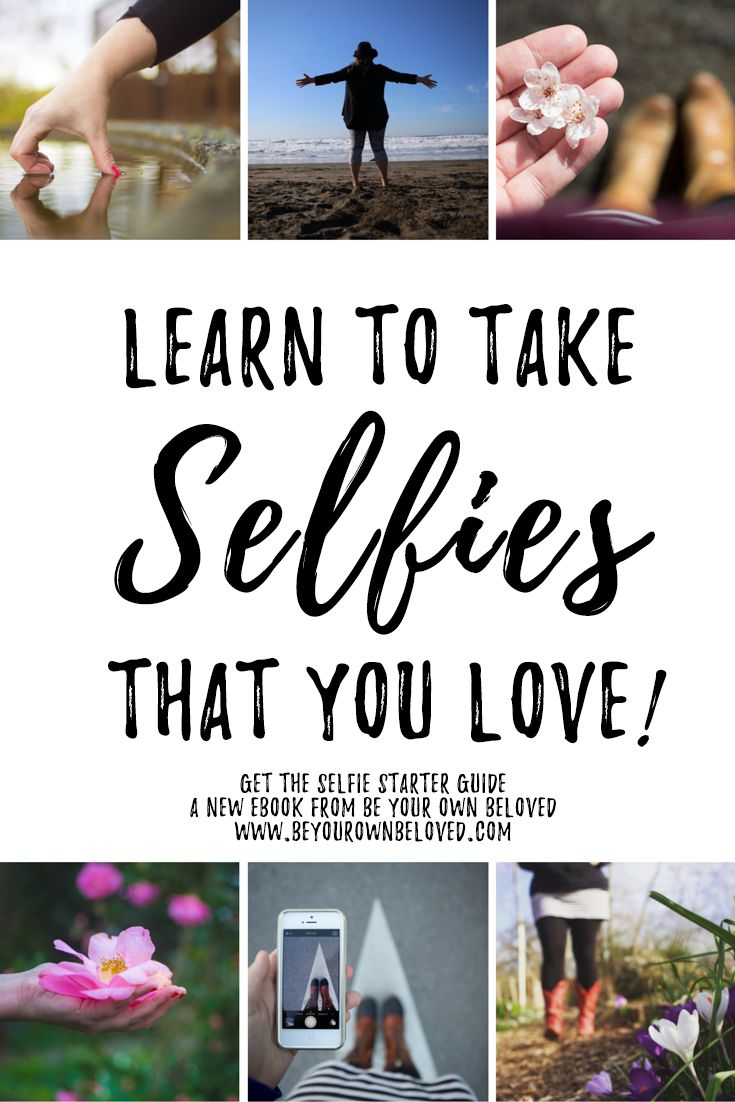Are you wanting to start taking selfies, but aren't sure how to get yourself started? Ready to learn how to take selfies you love? That's why photographer and selfie expert  Vivienne McMaster created this E-book...to help people start taking selfies especially as a tool to not just get amazing photos...but to build a more compassionate relationship to ourselves in the process! #selfie #howtotakeselfies