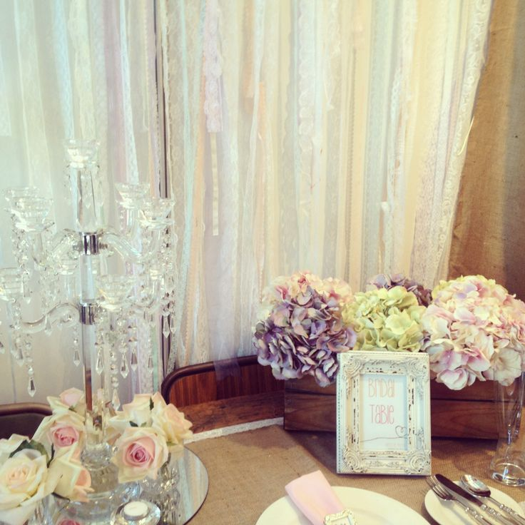 Stand at Pure Bride Expo