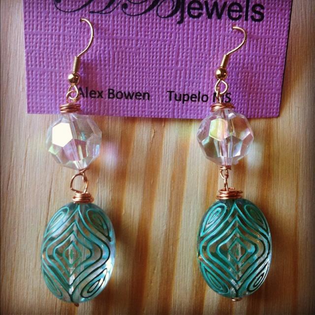 Lovee!!: Chaos Llc, Abjewel Jewelry, Tourqouis Beads, Tourqoui Beads, Chao Llc