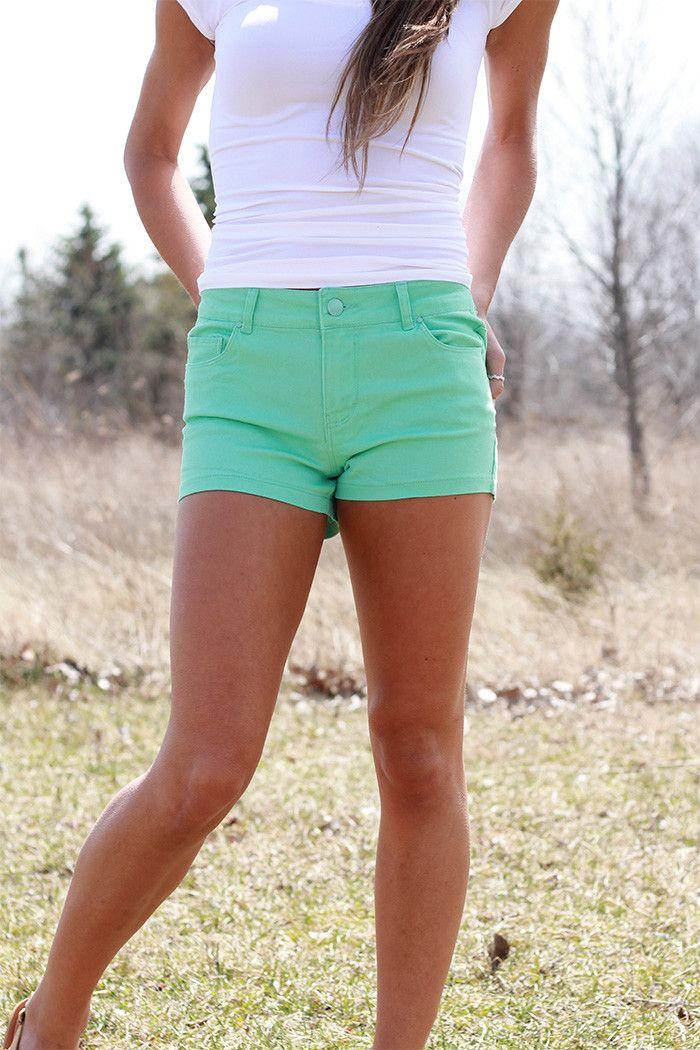 Shorts - Jade | Products | Pinterest | Shorts, Products and Jade