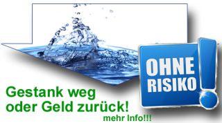Ohne Risiko! - Geld zurück!
