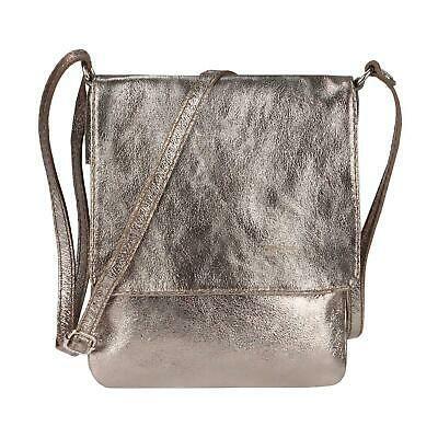 Photo of ITALy LADIES Genuine LEATHER BAG Shoulder Bag Crossbody Bag Crossbody Evening Bag