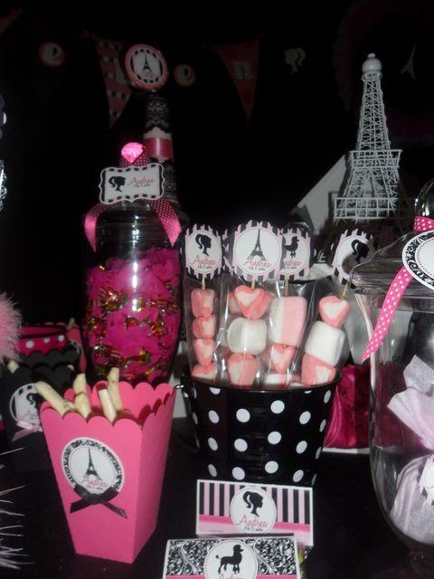 Vintage Barbie Party #vintage #barbieparty