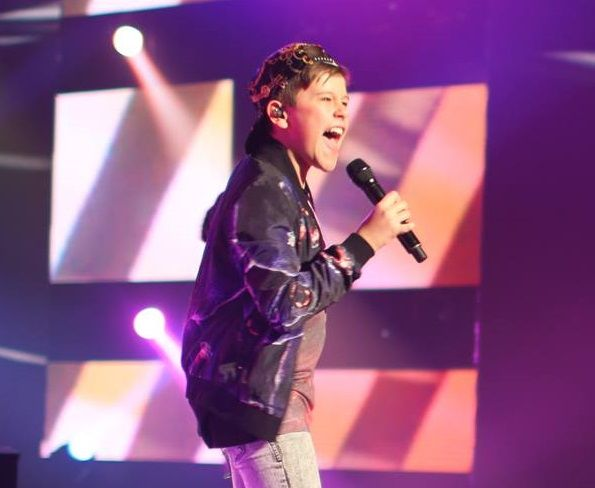 Watch: Jai Waetford - Dynamite - The X Factor Australia - Full Video