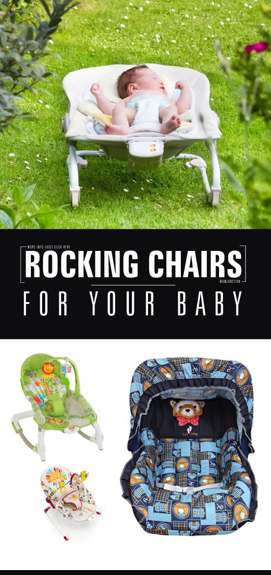 Top 10 Best Rocking Chairs for Your Baby
