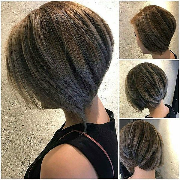 Best New Bob Hairstyles 2019 Classic Bob Hairstyle