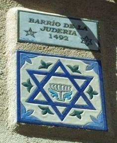 Barrio de la Judería (Toledo)