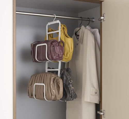 100 Ideas To Try About Storage Handbag Storage Ideas Chrome Finish Purse Storage And Ikea Billy
