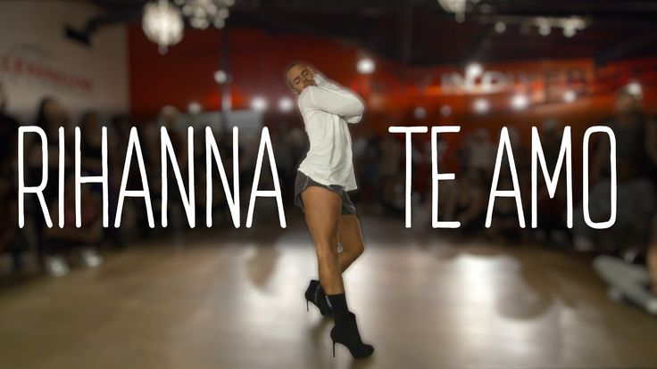 Here is my latest choreography, I've always love this song but never done anything to it, so here it is! Oh and yes I shaved my hair!!! Don't make any decisi...