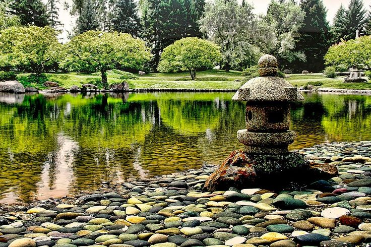 Miscellaneous garden: japanese gardens very intriguing people of the wor...