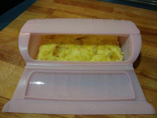 Tortilla de patata a la Lekue - http://www.mytaste.es/r/tortilla-de-patata-a-la-lekue-15783901.html