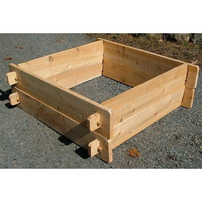17 Best Ideas About Raised Bed Kits On Pinterest