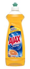 South Suburban Savings: New Coupon: $0.25/1 Ajax Dish Soap (RESET!) + Ultra Foods Stock Up Deal!