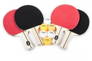 Table tennis is one favorable sport for many people. To play this sport , it is pretty easy since it only need a post , paddles and a ball. Some portable table tennis sets allow you to start your game outdoor as well. With this sport, you can have many fun times with friends and family as...