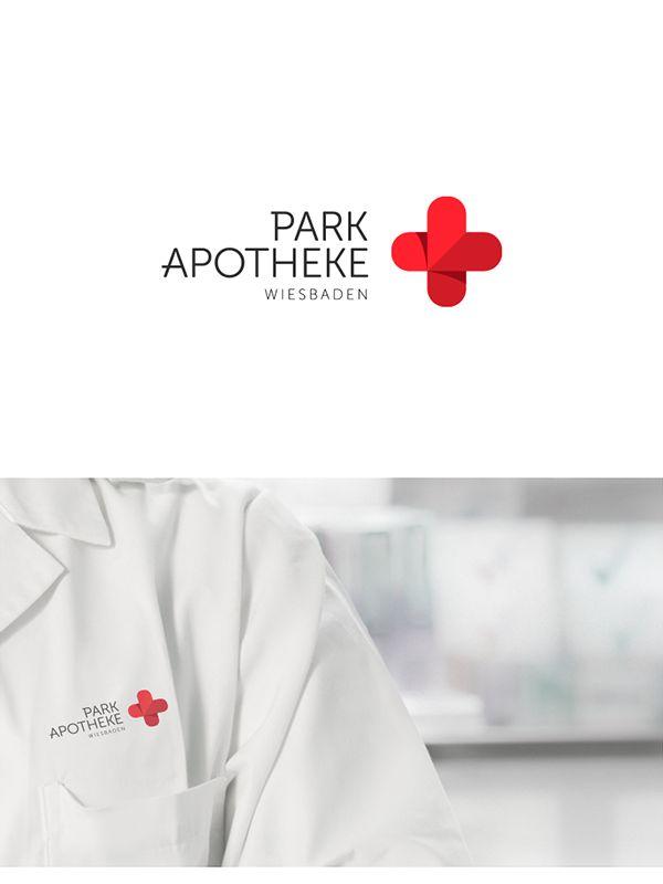 Pharmacy Logo Design Proposal on Behance