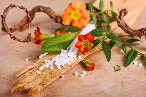 Homöopathie - sanfte Mittel im Einklang mit der Natur