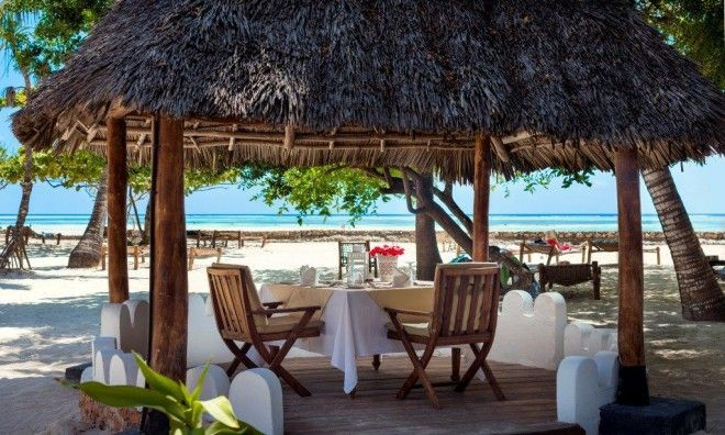 Its all about creating that very special moment. Just the two of you. Breakfast on the beach after your beach wedding day. #diamonds #zanzibar #travel #wanderlust #bride #honeymoon #pinterest #wedding #weddingideas #groom #beautiful #breakfast #love
