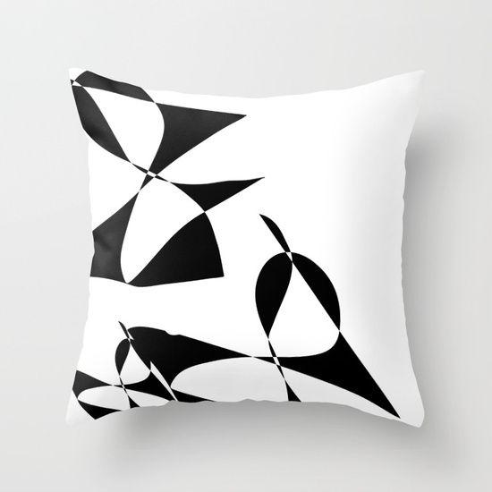 Masks #society6 #buyart #decor Throw Pillow