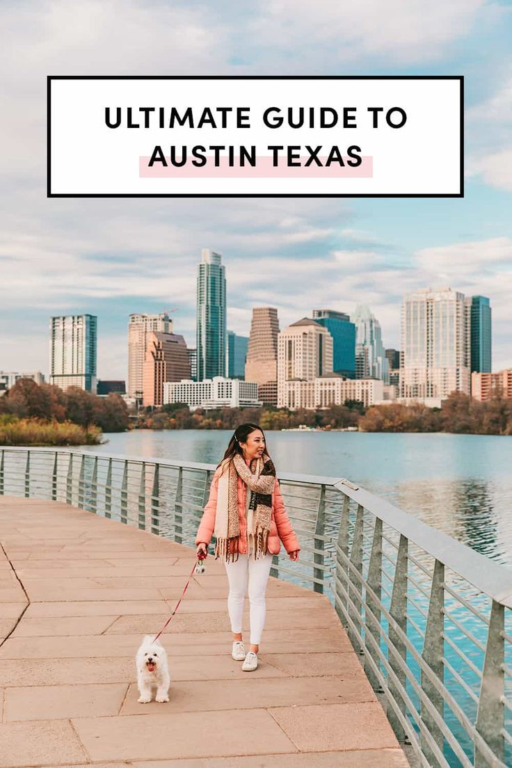 9 Reasons Why Austin Texas Is The No 1 Best Place To Live In 2020 Austin Travel Austin City Guide Austin Vacation