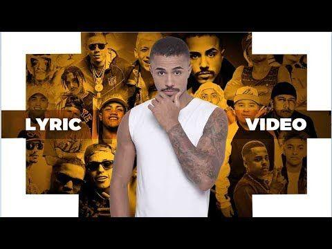 Lyrics: MC Livinho - Amizade Falsa (Lyric Video) Perera DJ