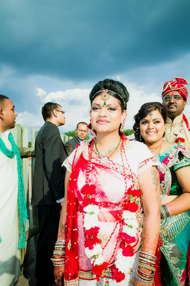 Journalistic photography of a Hindu family i have known for years .