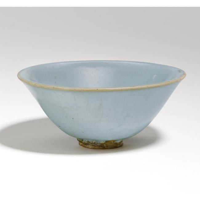Jun teabowl, Northern Song dynasty
