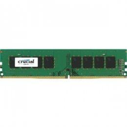 MEMORIA CRUCIAL DDR4 4GB 2133MHZ CL15 (PC4-17000)Tamaño de Memoria:4 GB Basic CAS Latency:CL15 Control de Errores:No-ECC Estándar de Memoria:DDR4-2133/PC4-17000 Formato:DIMM Memoria de Voltaje:1,20 V Nombre de Marca:Crucial Número de Clavijas:288-pin Signal Processing:No registrado Tamaño de Memoria:4 GB Tecnología de la Memoria:DDR4...https://pcguay.com/tienda/memoria-crucial-ddr4-4gb-2133mhz-cl15-pc4-17000/