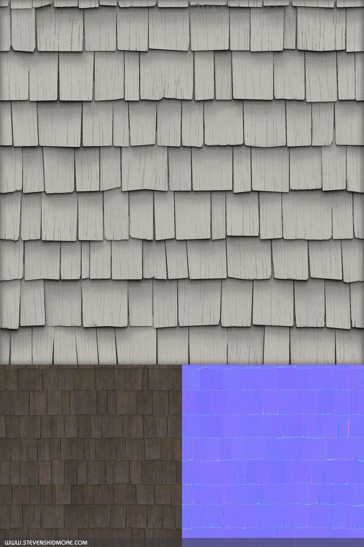 Unfinished brick wall texture for creating environment texture maps - Rooftiles 3ds Maxtilinggame Artmayaenvironmentexteriortexturedrawings