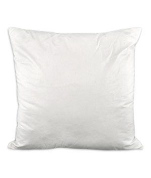"""Shop  16"""" x 16"""" Down Pillow Form - 5/95 at onlinefabricstore.net for $9.95. Best Price & Service."""