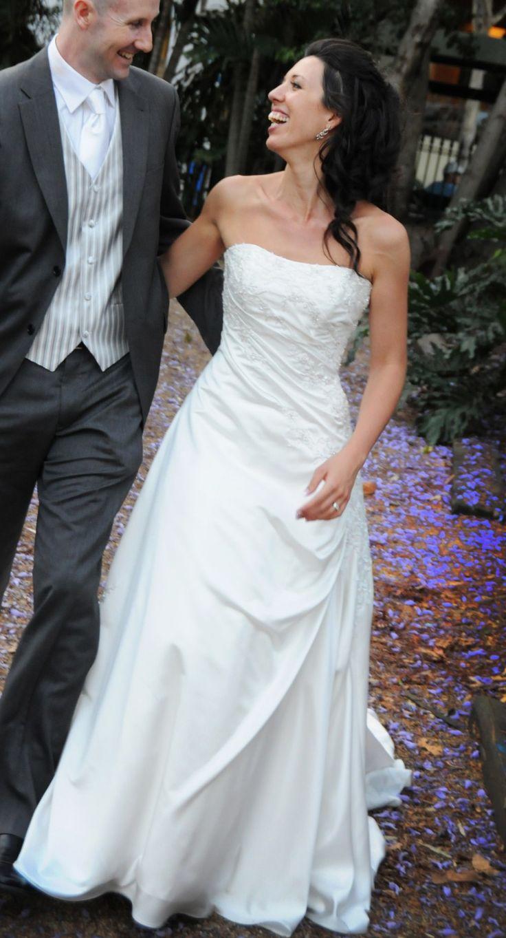 Maggie Sottero  Wedding Dress on Sale 75% Off