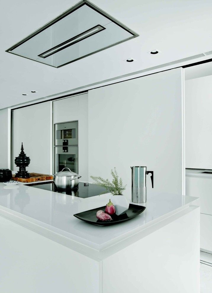 Modern Kitchen Extractor Fans 82 best cooker hoods & extractor fans images on pinterest