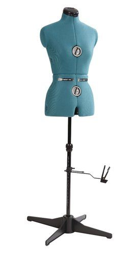 Dritz Sew You Dress Form Small Adjustable Mannequin New Sewing Dress Making   eBay